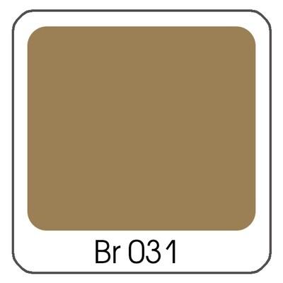 Brown 031 гелевый пигмент Amiea / Ash Blond