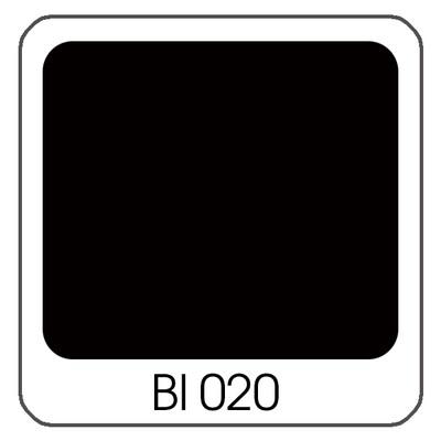Black 020 гелевый пигмент Amiea / Deep black