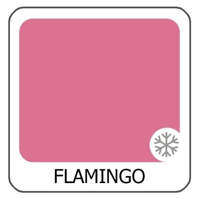 Flamingo гелевый пигмент Organic line Amiea