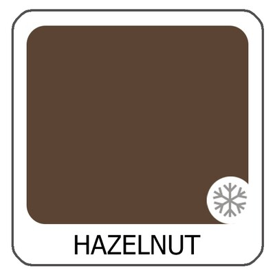 Hezelnut гелевый пигмент Organic Line Amiea