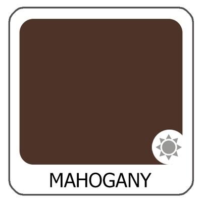 Mahogany гелевый пигмент Organic Line Amiea