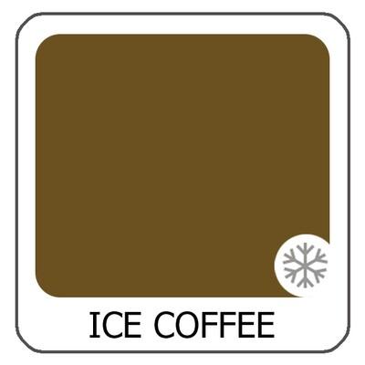 Ice coffee гелевый пигмент Organic Line Amiea