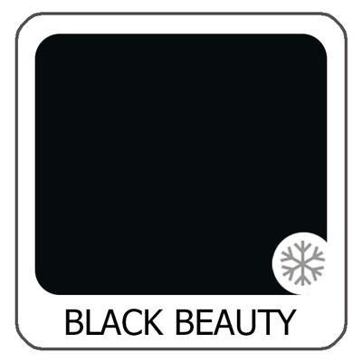 Black beauty гелевый пигмент Organic line Amiea