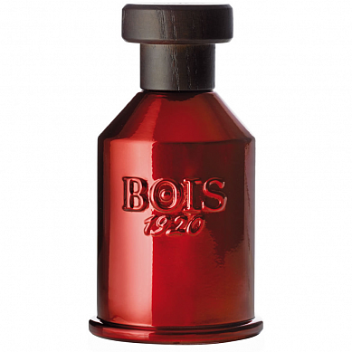 Магия красного / Relativamente Rosso — BOIS 1920 EDP