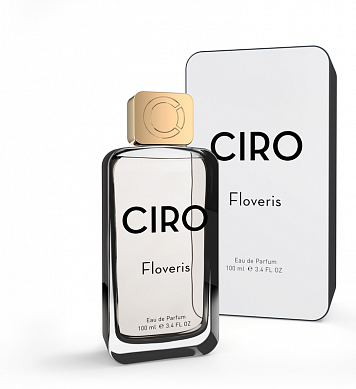 Фловерис / FLOVERIS EDP 100ml — CIRO