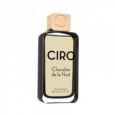 Ночной всадник / CHEVALIER DE LA NUIT EDP 100ml — CIRO