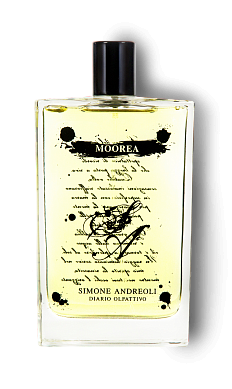 Mуреа парфюмерная вода 100 мл / Moorea EDP 100 ml