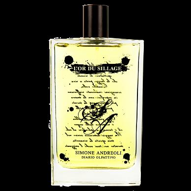 Золотой луч парфюмерная вода 100 мл / L'or du Sillage EDP 100 ml