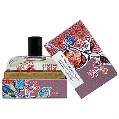 Фемиан тонка парфюмерная вода 50 мл / Encens feve tonka EDP 50 ml