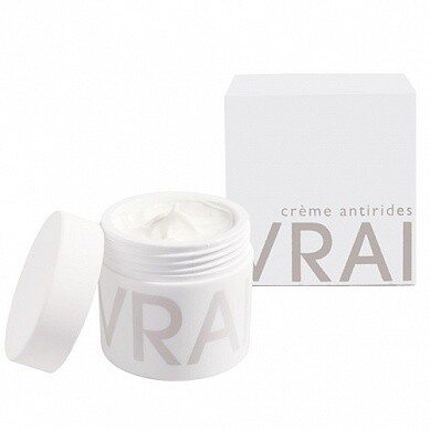 Крем для лица против морщин VRAI 50 мл / VRAI anti-wrinkle cream 50 ml