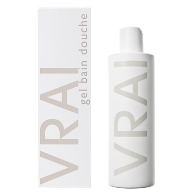 Гель для душа VRAI 250 мл / VRAI Shower gel 250ml