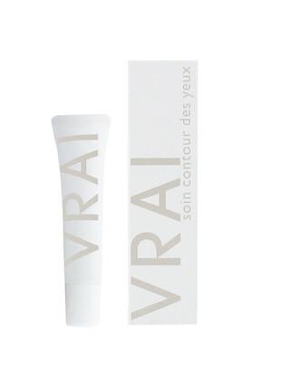 Крем для контура глаз / Eye Contour Care - VRAI