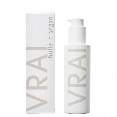 Органовое масло / Beauty argan oil - VRAI