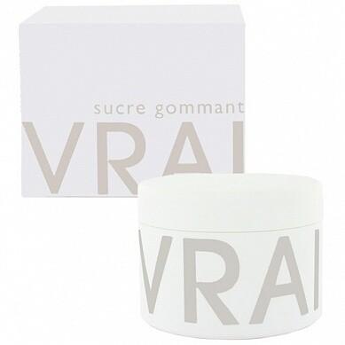 Сахарный скраб для тела / Sugar scrub - VRAI