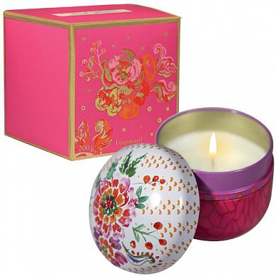 Кедр и олеандр свеча ароматическая 200 г / Laurier rose cedre candle 200 g, шт