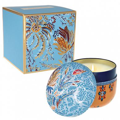 Свеча ароматическая 200 г / Anis etoile lavande candle candle 200 g, шт