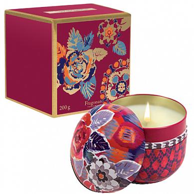 Свеча ароматическая 200 г / Myrrhe Patchouli candle 200 g, шт