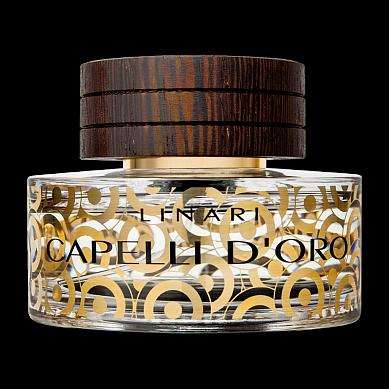 Локоны Ангела парфюмерная вода 100 мл / Capelli D'Oro 100 EDP