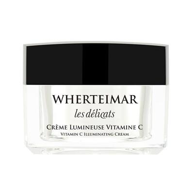 Крем сияние с витамином С / Vitamin C illuminating cream 50 мл