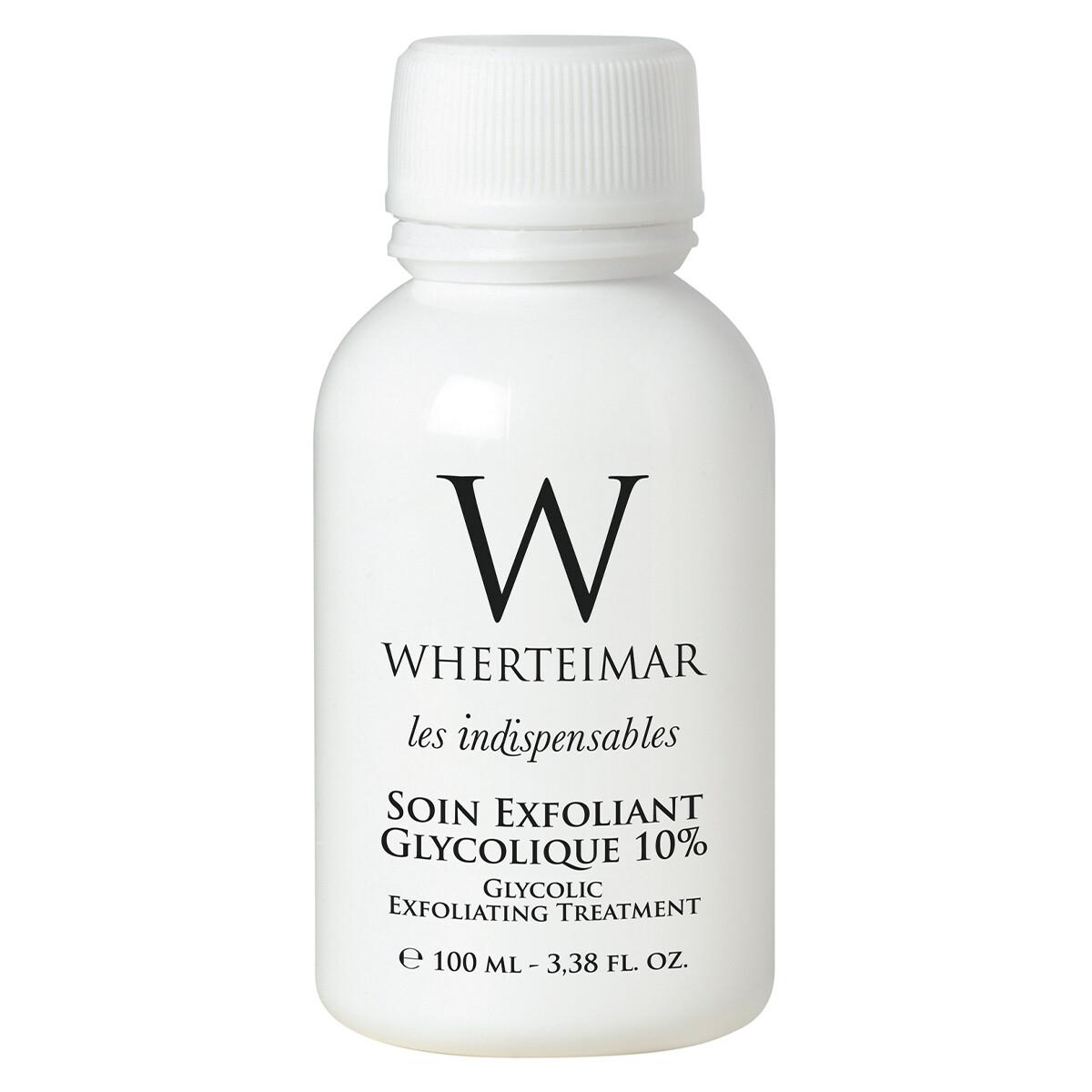 Гликолевый пилинг 10% / Glycolic exfoliating treatment 10%  100 мл