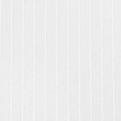 Lines White Vertical Slats