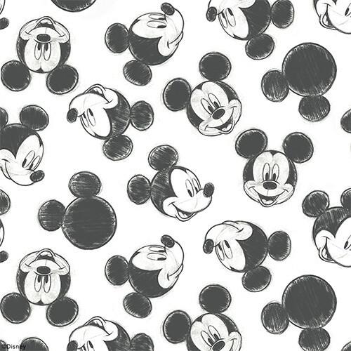 Disney Mickey Oh Boy! Blackout Roller Blind