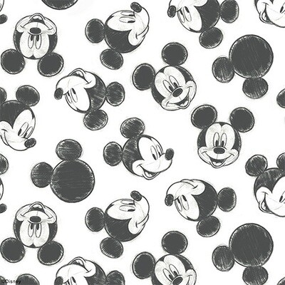 Disney Mickey Oh Boy! Blackout Roller Blind