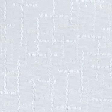 Malimo White Vertical Slats
