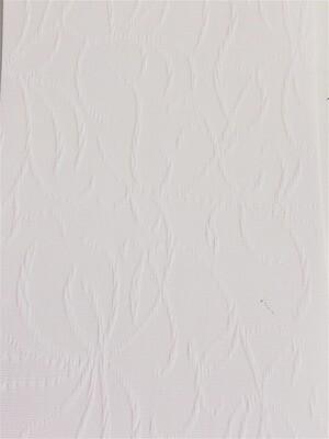 White Fabric 2