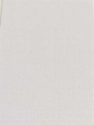 White Fabric 7