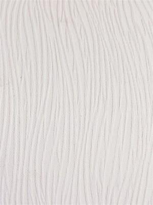 White Fabric 9 Blackout