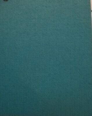 Green Blue Fabric 2 Plain