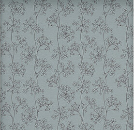Roller Blind - Fabric: Ayana Duck Egg Blue B28