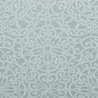 Roller Blind - Fabric: Samara Silver A21