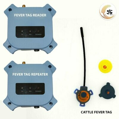 Fever Tag Solution