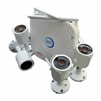 CCTV DIY Kits