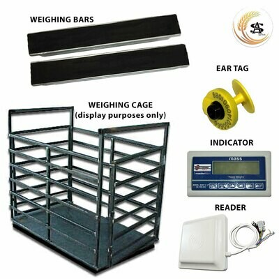 Cattle Weighing Solution