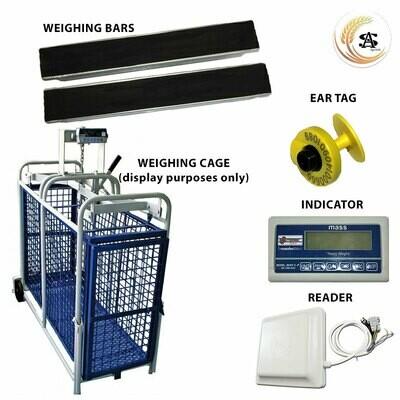 Sheep/Pig Weighing Solution