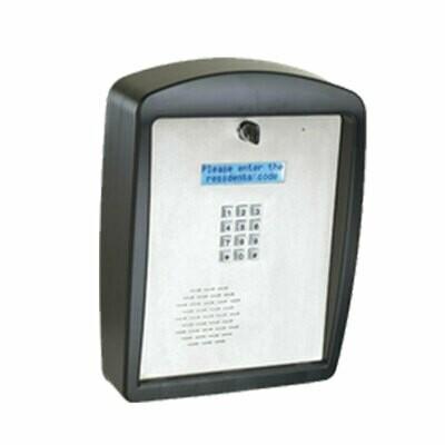 Uni-Com GSM System