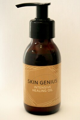 Skin Genius Healing Oil
