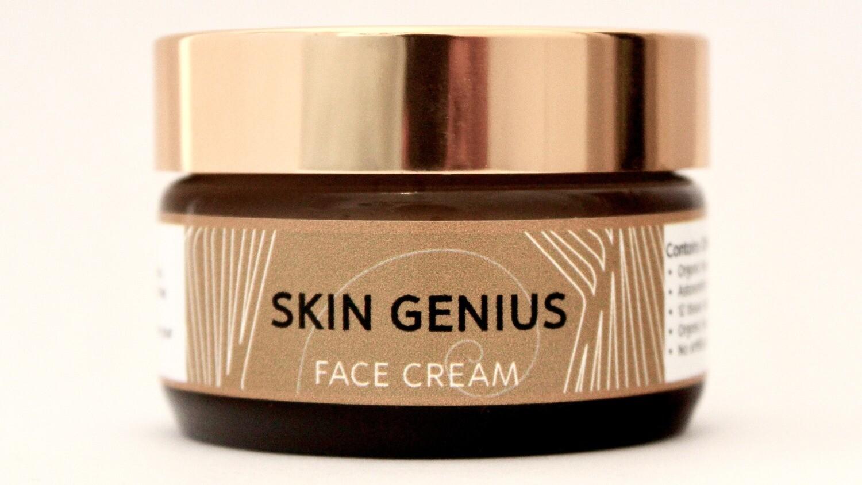 Skin Genius Face Cream
