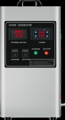 Portable multi-purpose Ozone generator