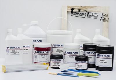 Emulsiones y Auxiliares