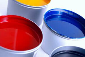 Pigmentos Varios Líquidos Base Agua