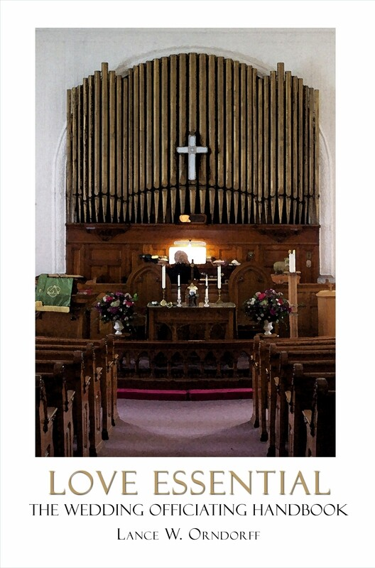 Wedding Officiating Handbook
