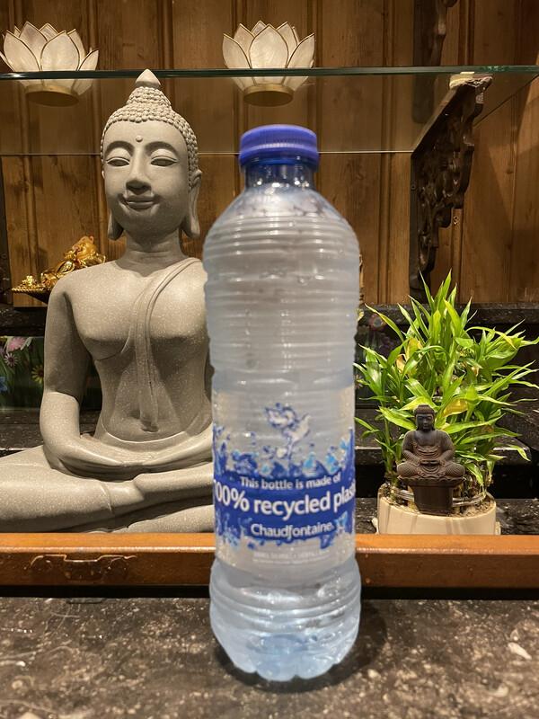 Plat water