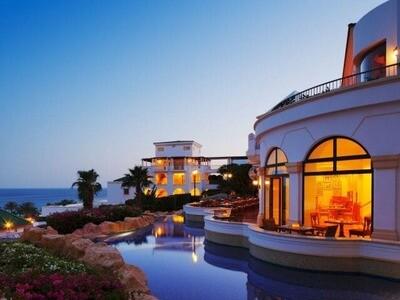 فندق بارك ريجنسي شرم الشيخ