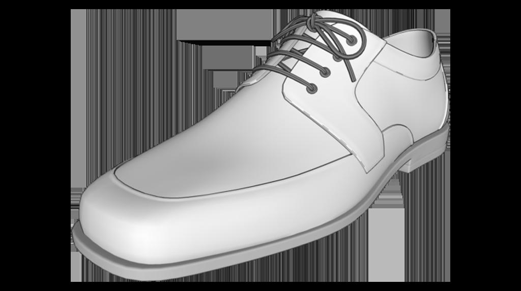 Dress Shoe Repair