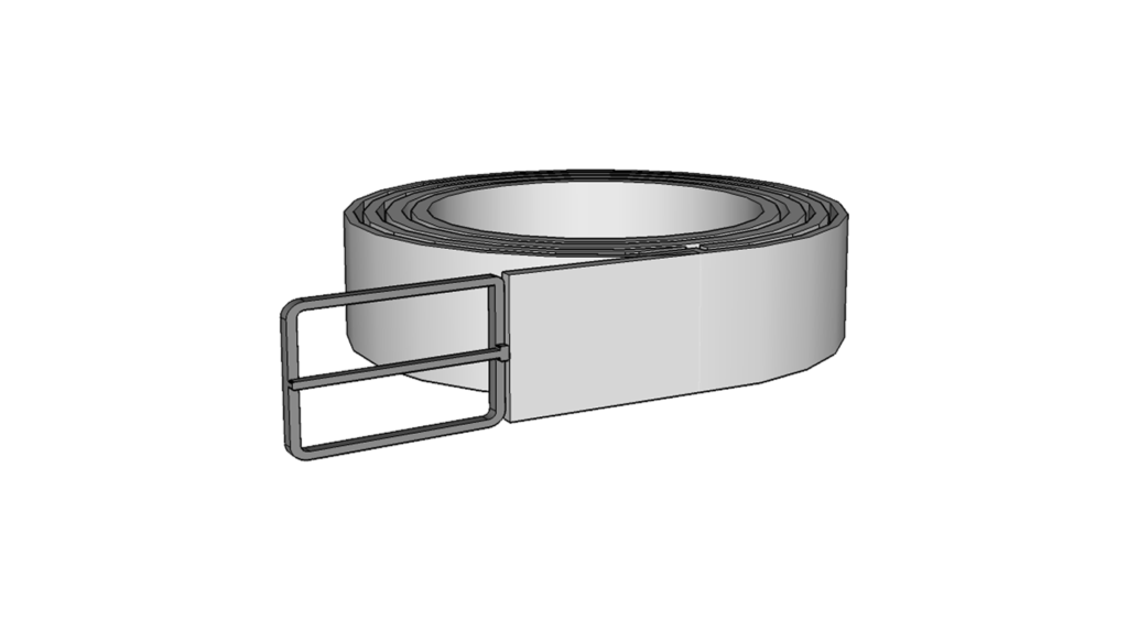 Belt Repair
