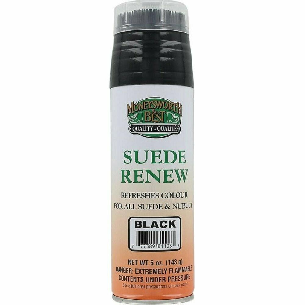 Suede Renew Dye